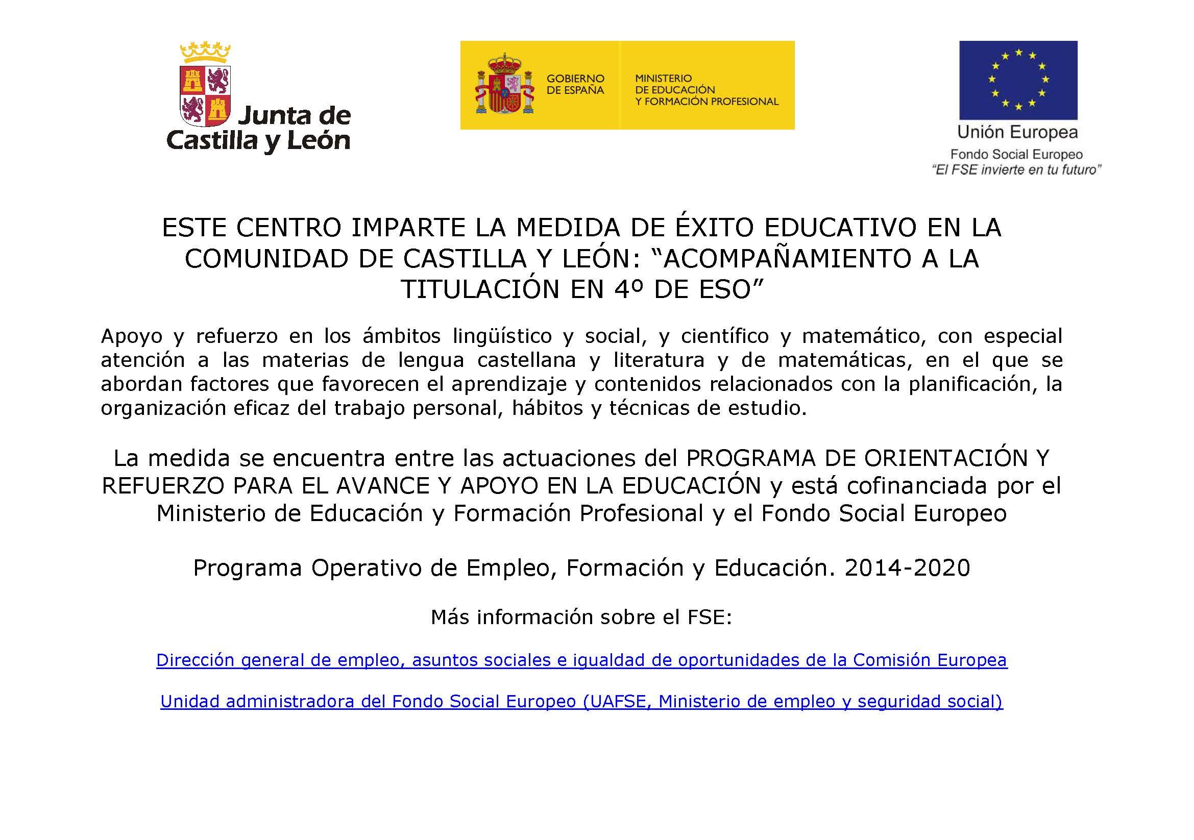 Calendario Ebau 2020 Madrid.Ies Nunez De Arce Inicio